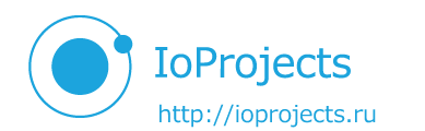 IoProjects